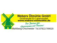 Webers Oelmuehle